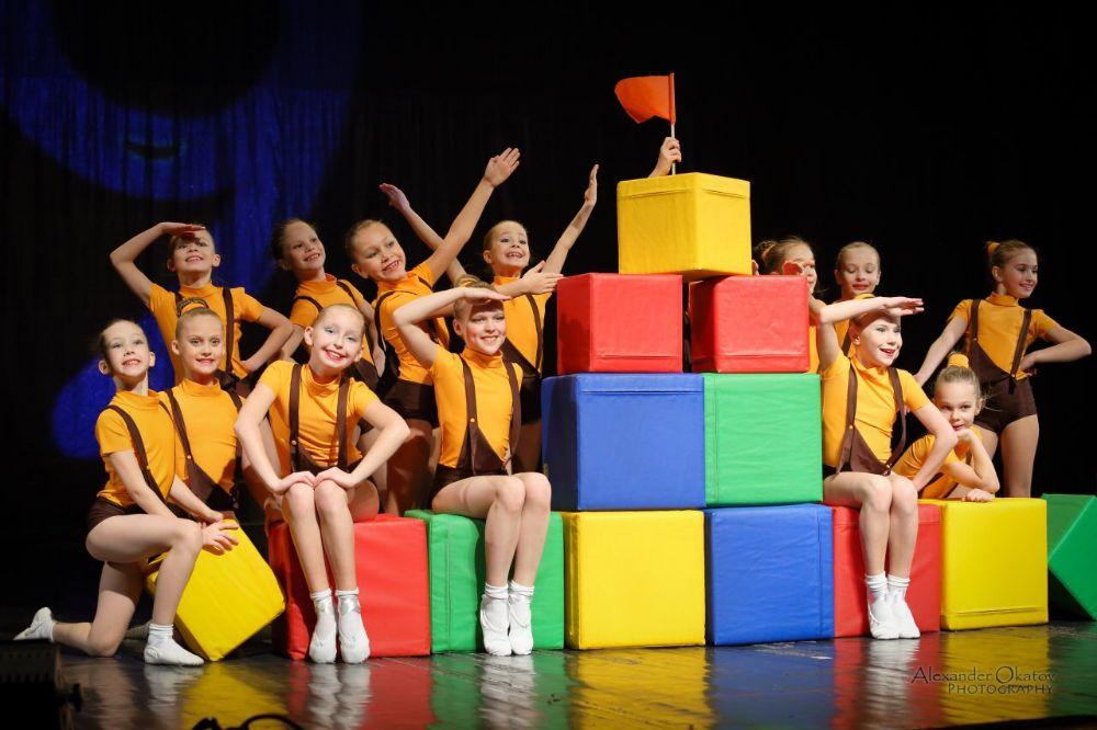 выполнения основных детские танцевальные студии спб белье, судя названию