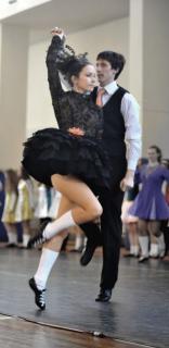 Школа SPb Ceili Dance Club, фото №7