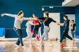 Школа Академия современного танца, фото №1