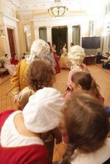 Школа Санкт-Петербургский Клуб Старинного танца, фото №3