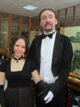 Школа Старинного Танца им. А.С. Пушкина, фото №1