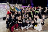Школа United Dance Complex by Artemy Manukian, фото №5