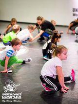 Школа United Dance Complex by Artemy Manukian, фото №2
