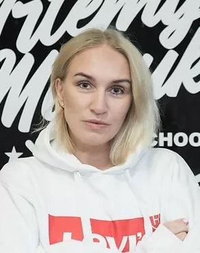 Антипова Елена