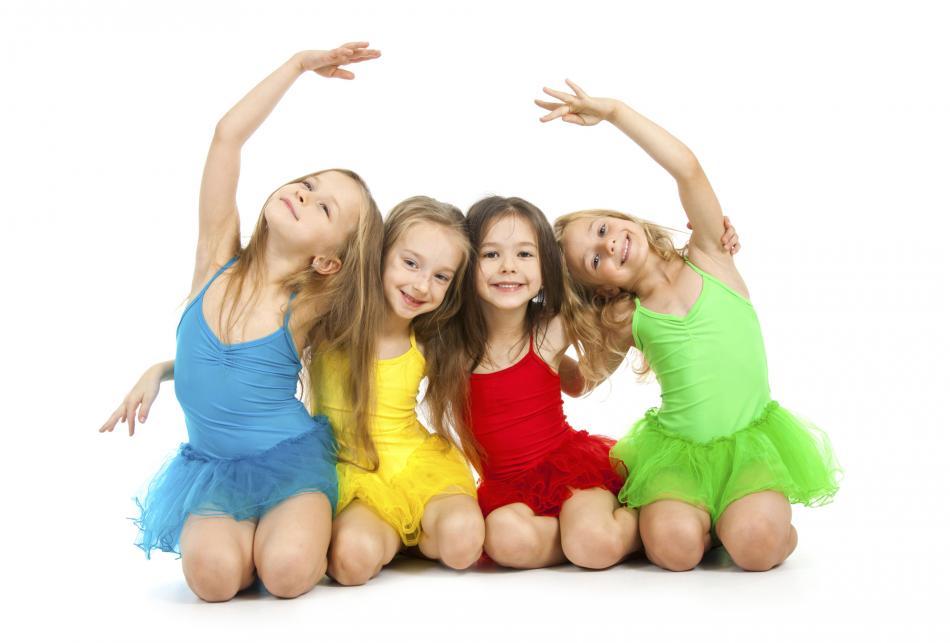 Картинки на тему танцы дети